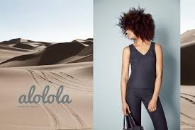 Alolola Sustainable Clothing