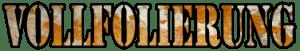 customized-cardesign Vollfolierung