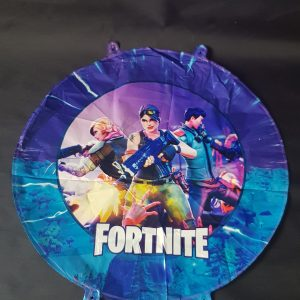 "fortnite 18"" round foil balloon"