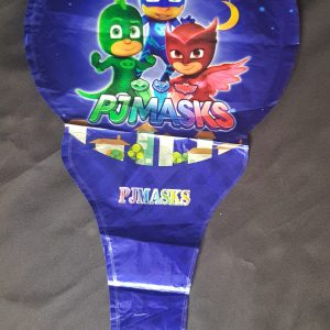 pj masks handheld baton balloon