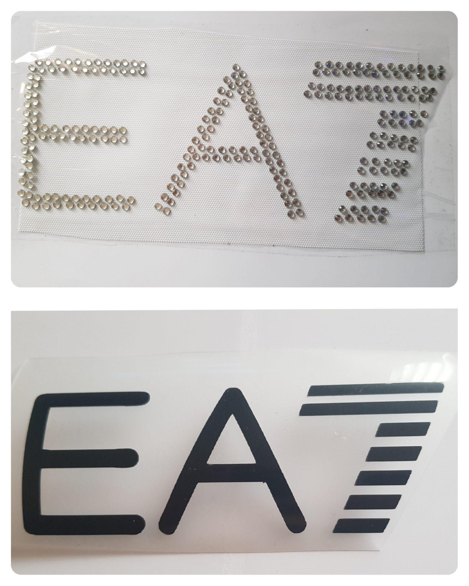 EA7 transfer