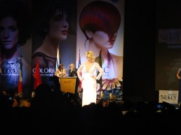 Iaia Cano con Wanda Nara