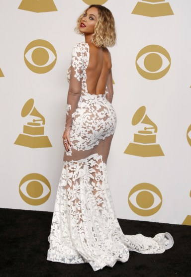 Beyonce by Michael Costello