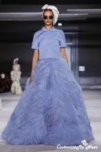 Giambattista Valli Couture Fall Winter 2014 Collection
