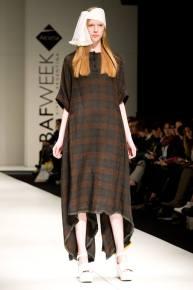 BAFWEEK - Lena Martorello