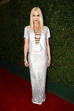 Emmy Awards - Gwen Stefani by Versace