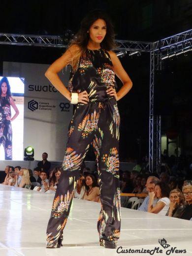 Moda Look BA - Benito Fernandez