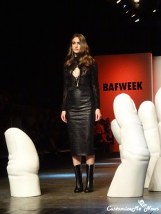 BAFWEEK O/I 2016 - Blackmamba