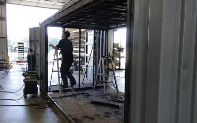 5 Shipping Container Modifications To Get The Most Out Of Your Container