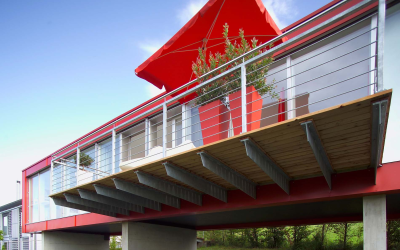 Incredible Shipping Container Homes