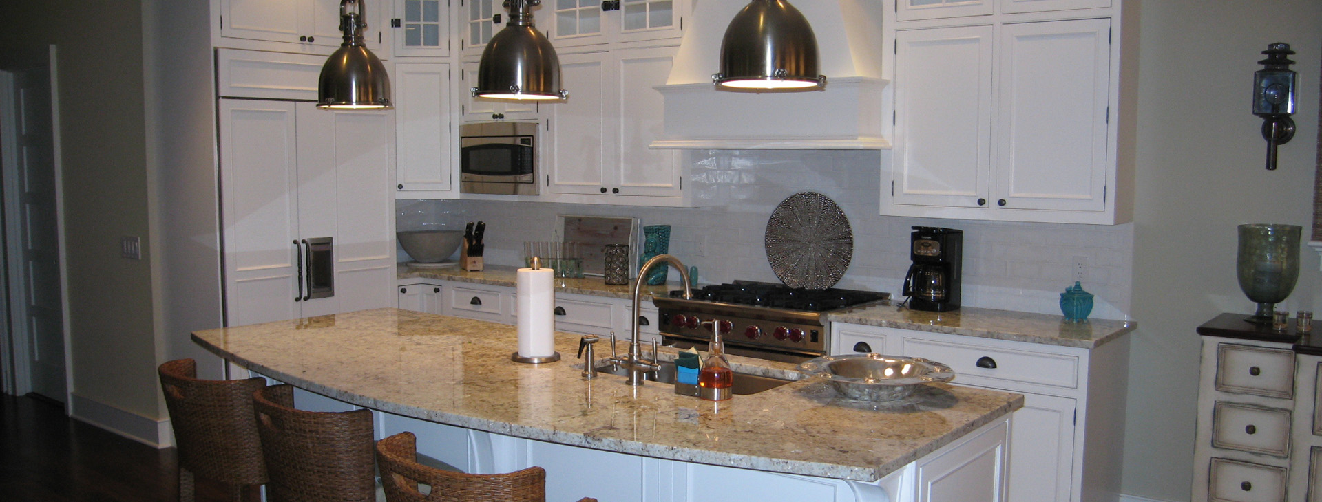 custom kitchens by chuck | kitchen, bathroom, countertop, cabinets
