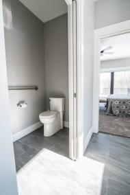 Toilet Closet
