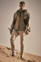 Step Into Spring Belstaff 1
