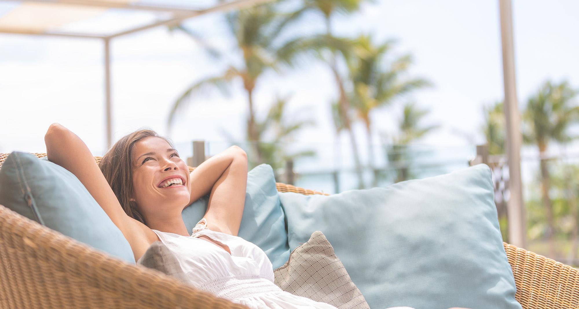 custom outdoor furniture myrtle beach