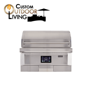 Coyote Outdoor Living 36 Inch Pellet Grill
