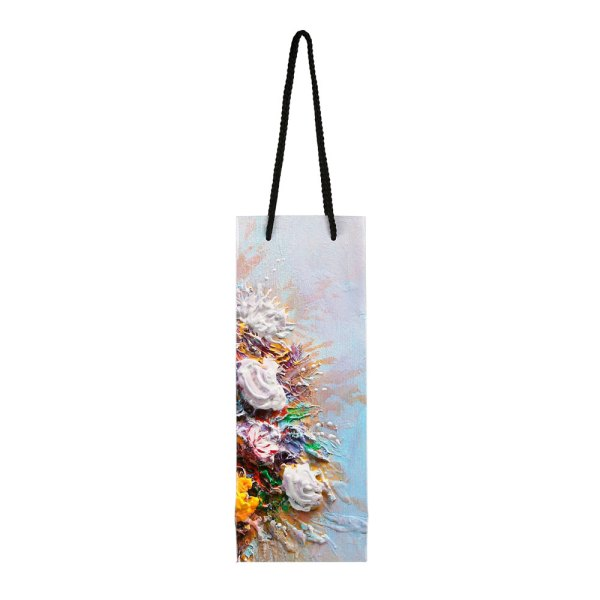 Matte Gloss Laminated Custom Retail Paper Shopping Bags 07