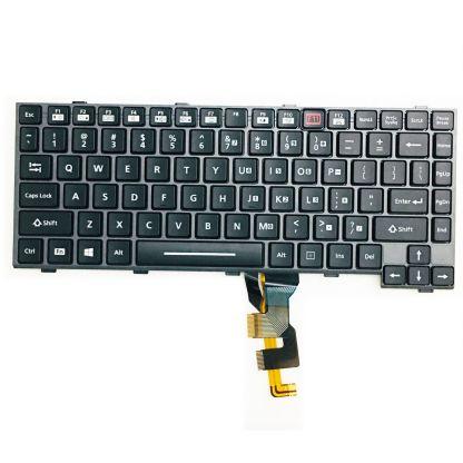 CF-31 Emissive Keyboard