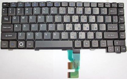 CF-31 Standard Keyboard
