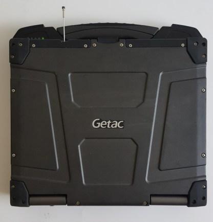 Getac B300 Top