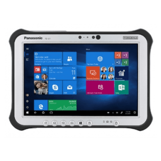 "FZ-G1 Toughpad 10.1"" (Refurbished)"