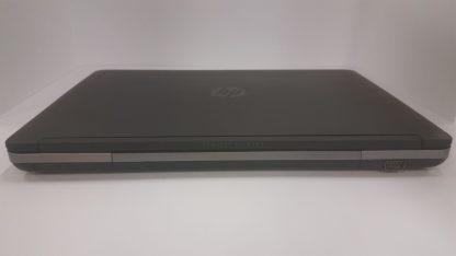 HP 650G1 Rear