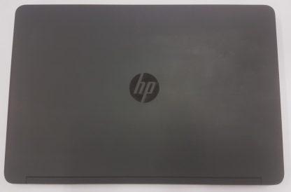 HP 650G1 Top