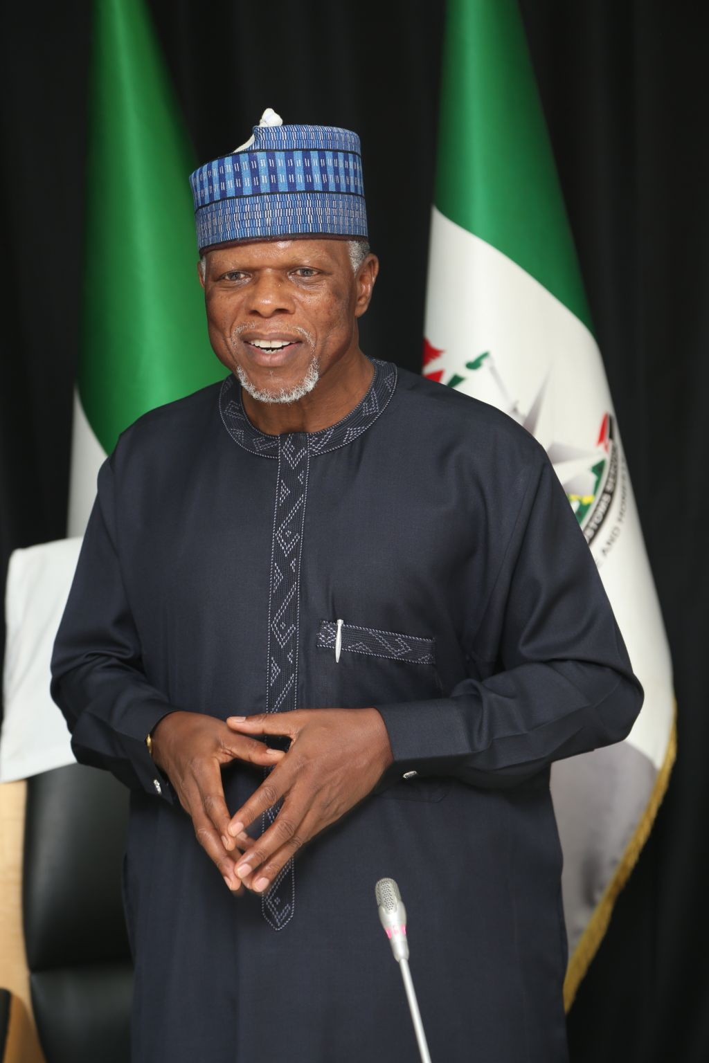 Customs Boss Seeks Separate Budget For Staff College