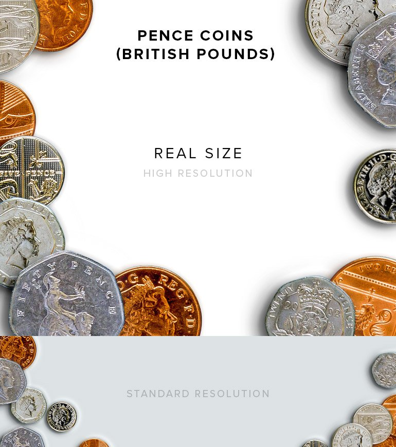 item-description-pence-coins-british-pounds