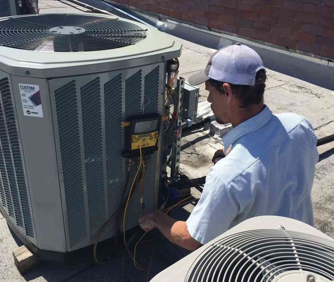 Image Result For Tulsa Hvac Contractor