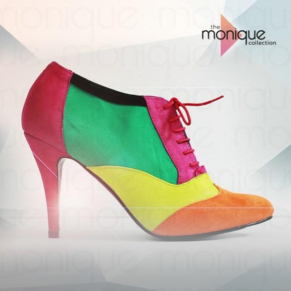 Monique Custom Shoes