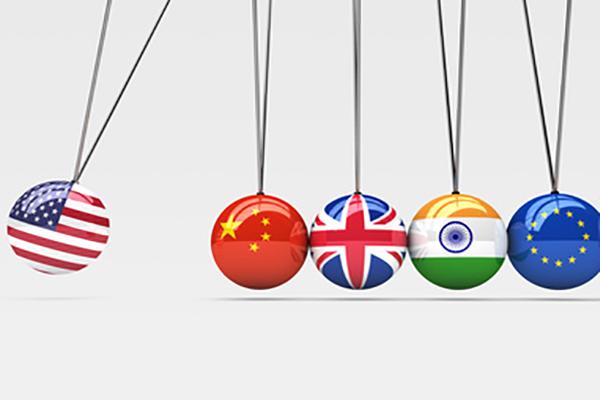 EU & US Retaliate on Duty Tariffs