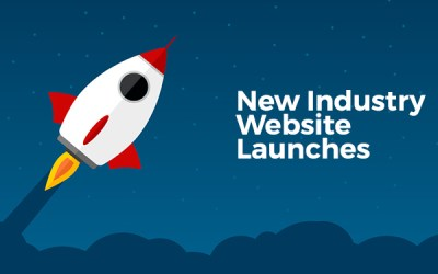 New Industry Website Launches