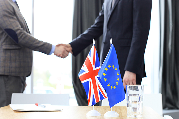 Common Transit Convention After Brexit