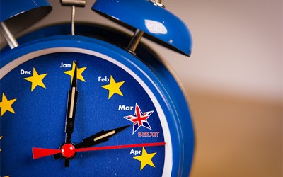 Concerns as Brexit Clock Counts Down
