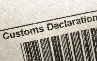 HMRC Update Simplified Customs Procedures