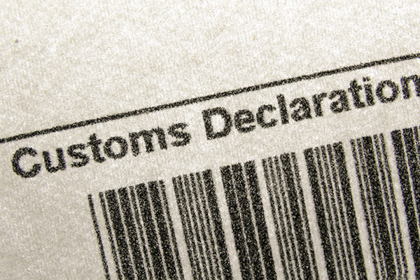 HMRC Update Simplified Customs Procedures
