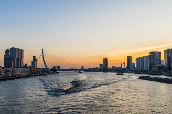 Rotterdam Prepare Despite Extension
