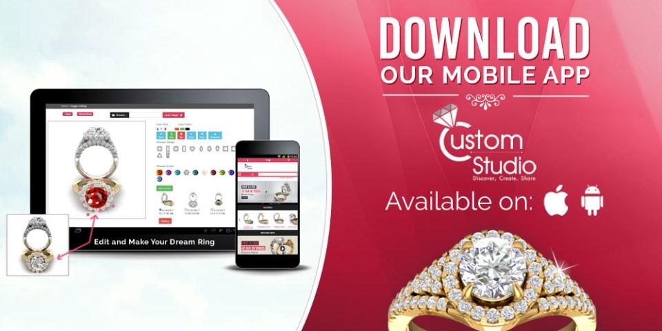 Download Custom Studio Mobile App