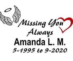Amanda L.M. Decal