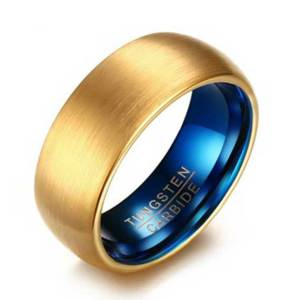 gold-with-blue-inner-mens-8mm-tungsten-ring