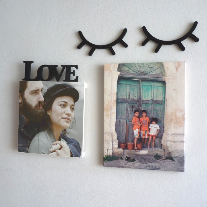 Objetos y accesorios de decoracion