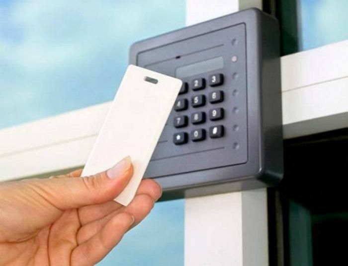 Access Control System Dublin