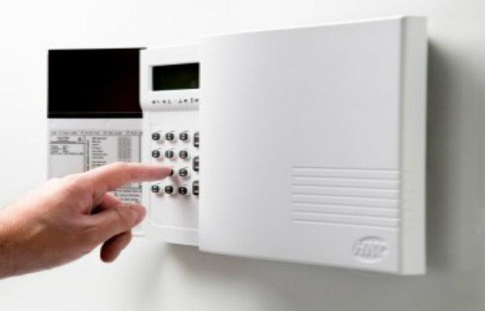 Home Alarm System Dublin