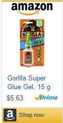 gorilla-glue