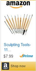 clay tools