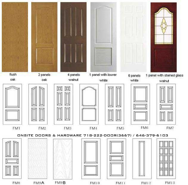 Custom Doors and Architectural Products