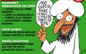 Charia Hebdo