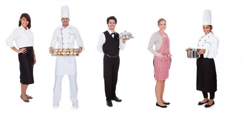 CUTASA - Restauración Colectiva y Catering » Empleo