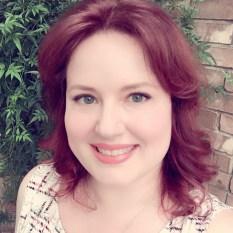 Nicole Coursey, CCS 2021-2022 Design Team Member