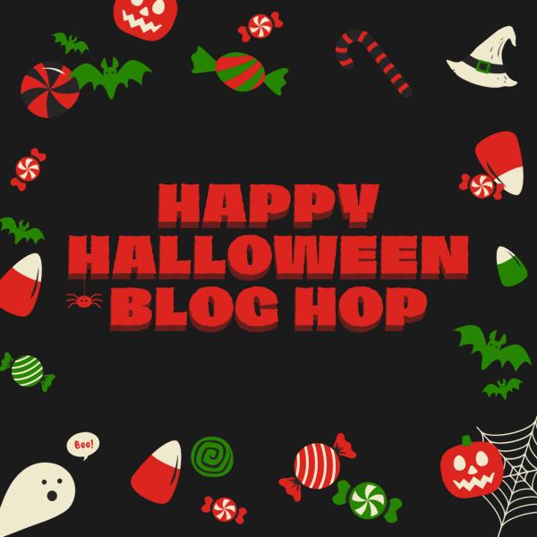 The Happy Halloween Blog Hop